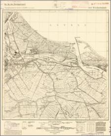 Weichselmünde 1678