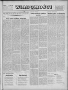 Wiadomości, R. 1, nr 16 (16), 1946