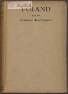 Poland and her economic development