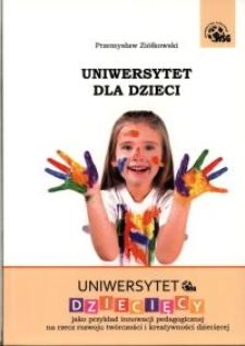 Uniwersytet dla dzieci