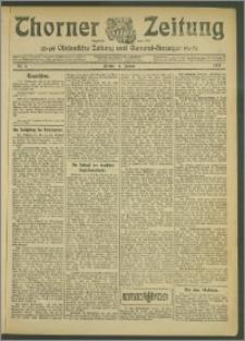 Thorner Zeitung 1907, Nr. 3