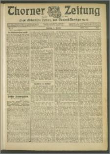 Thorner Zeitung 1907, Nr. 5