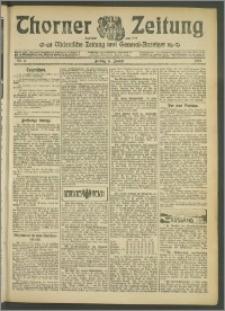 Thorner Zeitung 1907, Nr. 9