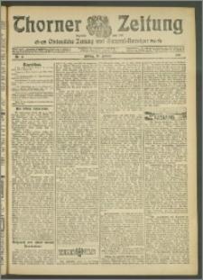 Thorner Zeitung 1907, Nr. 15