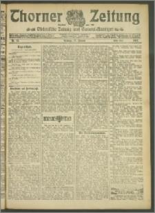 Thorner Zeitung 1907, Nr. 23 Erstes Blatt