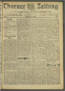 Thorner Zeitung 1907, Nr. 26