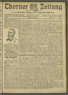 Thorner Zeitung 1907, Nr. 41 Zweites Blatt