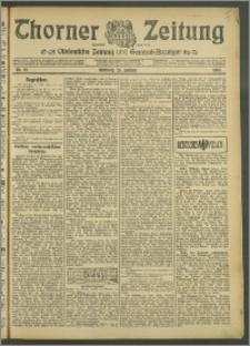 Thorner Zeitung 1907, Nr. 43