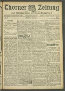 Thorner Zeitung 1907, Nr. 44