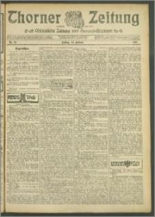 Thorner Zeitung 1907, Nr. 45