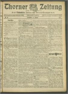 Thorner Zeitung 1907, Nr. 46