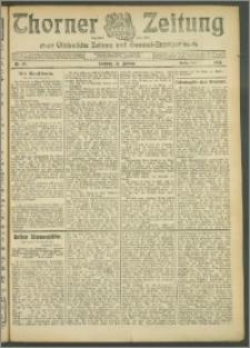 Thorner Zeitung 1907, Nr. 47 Zweites Blatt