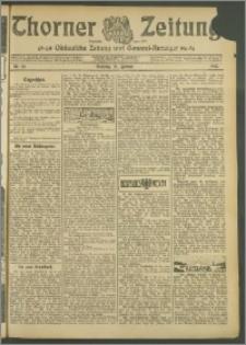 Thorner Zeitung 1907, Nr. 48