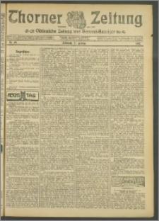 Thorner Zeitung 1907, Nr. 49