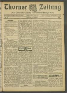 Thorner Zeitung 1907, Nr. 50