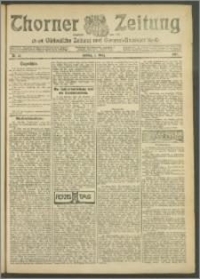 Thorner Zeitung 1907, Nr. 51