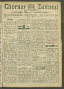 Thorner Zeitung 1907, Nr. 57