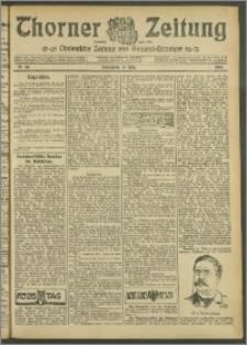 Thorner Zeitung 1907, Nr. 58