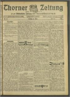 Thorner Zeitung 1907, Nr. 59 Erstes Blatt