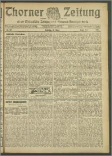 Thorner Zeitung 1907, Nr. 59 Zweites Blatt