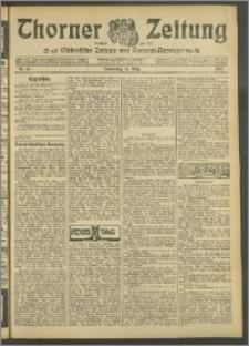 Thorner Zeitung 1907, Nr. 62