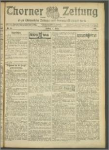 Thorner Zeitung 1907, Nr. 63