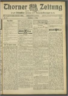 Thorner Zeitung 1907, Nr. 64