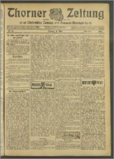 Thorner Zeitung 1907, Nr. 65 Erstes Blatt