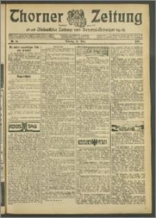 Thorner Zeitung 1907, Nr. 66