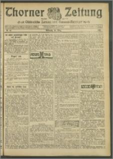 Thorner Zeitung 1907, Nr. 67