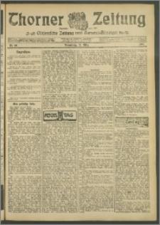 Thorner Zeitung 1907, Nr. 68
