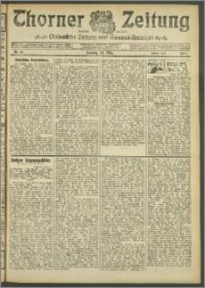 Thorner Zeitung 1907, Nr. 71 Zweites Blatt
