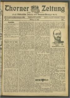 Thorner Zeitung 1907, Nr. 72