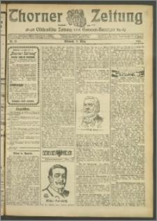 Thorner Zeitung 1907, Nr. 73