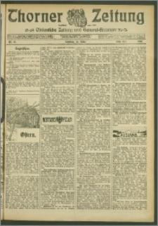 Thorner Zeitung 1907, Nr. 76 Erstes Blatt