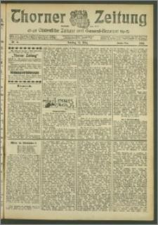 Thorner Zeitung 1907, Nr. 76 Zweites Blatt