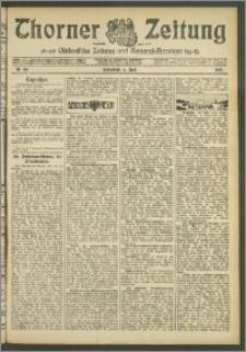 Thorner Zeitung 1907, Nr. 80