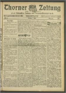 Thorner Zeitung 1907, Nr. 81 Erstes Blatt