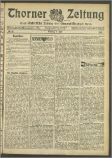 Thorner Zeitung 1907, Nr. 82