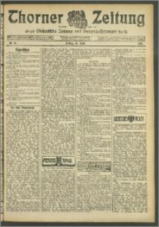 Thorner Zeitung 1907, Nr. 91