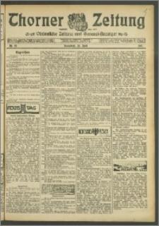 Thorner Zeitung 1907, Nr. 92