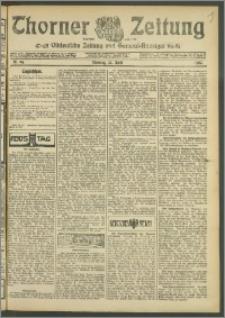 Thorner Zeitung 1907, Nr. 94