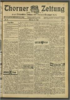 Thorner Zeitung 1907, Nr. 95
