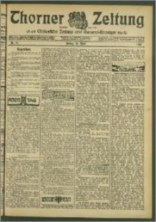 Thorner Zeitung 1907, Nr. 97