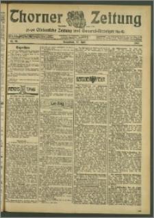 Thorner Zeitung 1907, Nr. 98