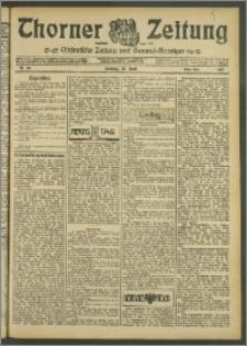 Thorner Zeitung 1907, Nr. 99 Erstes Blatt