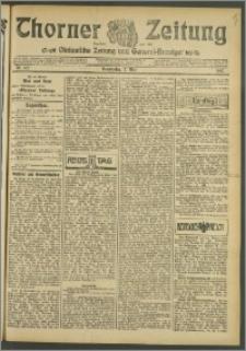 Thorner Zeitung 1907, Nr. 102