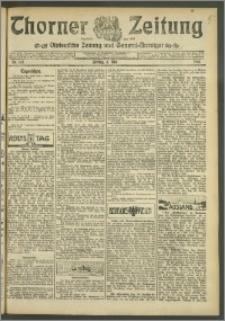 Thorner Zeitung 1907, Nr. 103