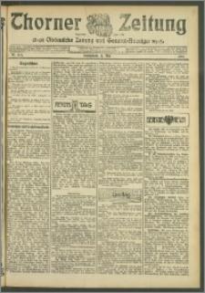 Thorner Zeitung 1907, Nr. 104