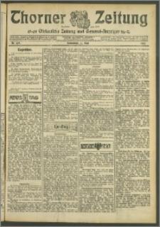 Thorner Zeitung 1907, Nr. 109